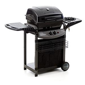 Sochef Piùsaporillo Barbecue a Gas Image