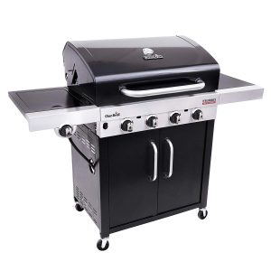 Char-Broil New 440B Barbecue a Gas Image