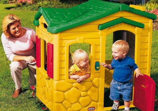 Le 7 Migliori Casette per Bambini